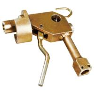 Quality Hydraulicfluidinjection liquid gun for hydraulic prop for sale