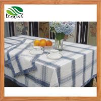 Quality China Wholesale Bamboo Fibre Table Cloth for sale