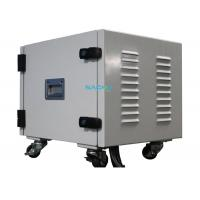 Quality AC110-240V 1300 W DDS Jammer With 13 Omni Antennas , 20 MHz - 3000 MHz for sale