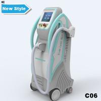 laser hair removal machine diode