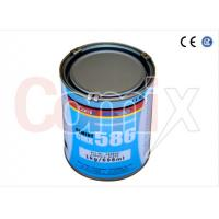 Quality Heating Solution Hot Splicing Hot Vulcanizing Cement For Fabric Conveyor Belt for sale
