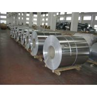 China 0.2mm-1.5mm Thickness ST12 Full Hard Cold Rolled Steel Coil for Industry on sale