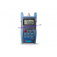 Quality Fiber Network Installation FO3216 1310nm Handheld Optical Power Meter for sale