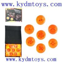 Quality MOQ(USD300) 4cm balls for dragon ball z anime action figures (set) ky2253 for sale