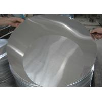 Quality Pots DC 3003 Cast Round Aluminum Sheet Deep Drawing Thickness 2.8mm for sale
