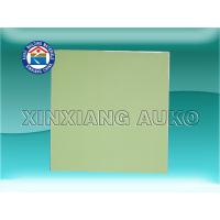 Quality Gypsum plasterboard ceiling for interior decorative for sale