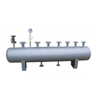 Quality 2.5mpa System Boiler Cylinder for sale