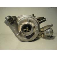 Quality Turbocharger PEUGEOT 9650764480 for sale