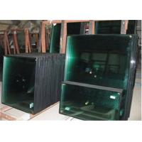 Quality Hard Coating Low E Laminated Glass 3mm - 19mm Thickness For Construction for sale