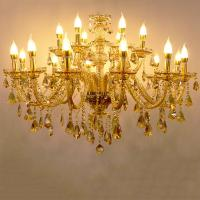 Quality Chandelier ceiling light fixtures Dining room Living room lights (WH-CY-09) for sale