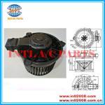 Quality 871030K130 87103-0K130 88550-97501 8855097501 for toyota hilux SR/SRV/SW4 2005- 2010 a/c blower motor 12V for sale