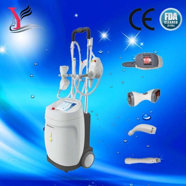 Buy Velashape RF Vacuum body shaping machine with CE, Velashape slimming machine at wholesale prices