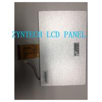 China A070VW08 V.2 LCD Monitor Panel , 7 Inch Small Color Lcd Screen 800 × 480 FPC Connector on sale