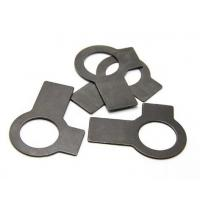 Quality Carbon Steel DIN 463 Spring Lock Washers 6h Surface M5x25 Size For Machinery for sale