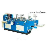 Quality AUTOMATIC ENVELOPE MAKING MACHINE-model VCD-130A-ISEEF.com for sale