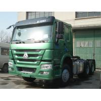 Buy cheap SINOTRUK Howo Tractor truck head from wholesalers
