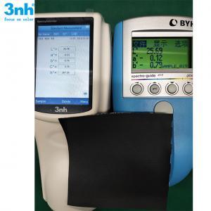 Quality 45/0 Handheld Color Spectrophotometer Medical Device 3nh NS800 For Color Measuring for sale