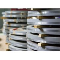 China CRGO Cold Rolled Grain Oriented Silicon Electrical Steel 23QG100 for Transformer on sale