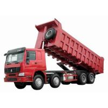 Buy cheap SINO HOWO TIPPER TRUCK ZZ3317N3261W from wholesalers