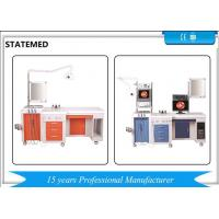 Quality Marble Desktop ENT Treatment Unit Single Station With Image Processing System for sale