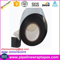 Quality double sided adhesive butyl sealant rubber tape for sale