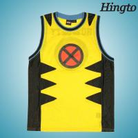 Buy cheap 100 Polyester College Basketball Apparel Basketball Wear for Boys / Girls from wholesalers