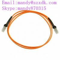 Quality Optical fiber Mode Conditioning Patchcord for sale