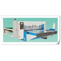 China single (double) knife type high speed touch line machine on sale