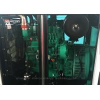 Quality Application in Vehicles/Trailers/Buildings Diesel Generating Set Solution with Cummins Engine 400kw 500kva  C500S for sale