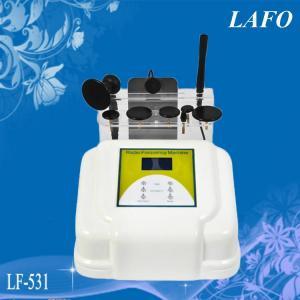 Quality Fractional RF beauty equipment for facial skin tighten Korea for sale