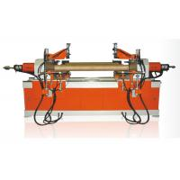 Quality Stainless Steel 100-600 GSM Paper Tube Manufacturing Machine 1-15 M/Min for sale