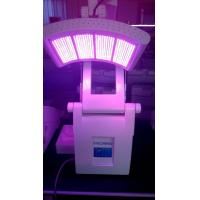 Quality Skin Care PDT LED Light Therapy Machine For Eliminate Fine Wrinkles / Enhance Stretch for sale
