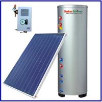 Quality Full Automatic Most Efficient Solar Water Heater Anti Rust Easy Installation for sale