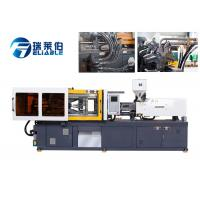 Quality Excellent Thermoset Injection Moulding Machine , Desktop Injection Molding Machine for sale