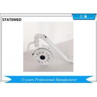 Buy 12 Holes Celing Fixed Operating Lamp Medical Illumination Lights For Hospital at wholesale prices