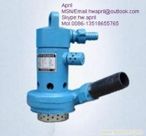 Quality BQF pneumatic sump pump for sale