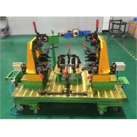 Quality Special Cowl Welding Jig Fixture Automotive Part With Al Main Material for sale