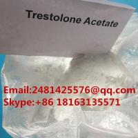 Buy cheap Anabolic Steroids Trestolone Acetate Powder CAS 6157-87-5 For Muscle Growth from wholesalers