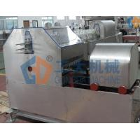 Quality glass bottle washing machine for sale