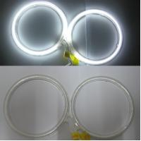 China for toyota/vw/chevrolet 100mm ccfl halo rings angel eyes headlight 100mm angel eyes ring on sale