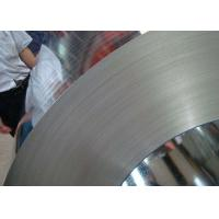 Quality Aluzinc Hot Steel Coil , Secondary Weight 1.2mt - 15mt Custom Length Steel Sheet In Coil for sale
