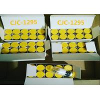 Quality CJC-1295 Without DAC Human Growth Hormone Polypeptide Hormone CJC-1295 no-DAC for sale