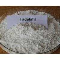 Quality Tadalafil Raw Steroid Powders Hormone Thadalafil for Erectile Dysfunction Treatment CAS 171596-29-5 for sale