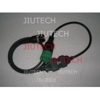 Quality 6 pin + 9 pin diagnostic cable for Volvo interface 88890020 / 88890180 for sale