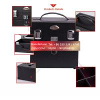 Quality High Quality Professional Fashion Pvc Makeup Case for sale