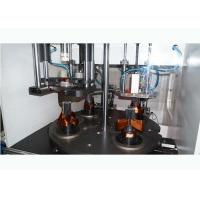 Quality ElectricInduction Motor Winding Machine inserting Drift Forming System for sale