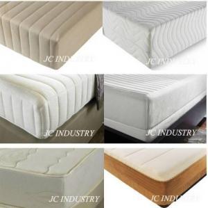 China Luxury memory foam Bed Sponge mattress on sale