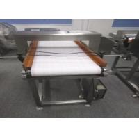 Buy Bakery Industry Food Grade Metal Detector / Food Processing Equipment For at wholesale prices