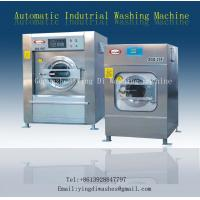 Quality 15-100KG Automatic washing machine,commercial laundry equipment for sale