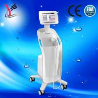 Vertical HIFU Machine Effective For Body Shaping and body slimming